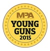 Michael Shotnik chosen for MPA's Young Guns