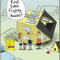 5 Precautions to Take When Buying a Flipped House