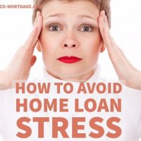 How to Beat Home Loan Stress