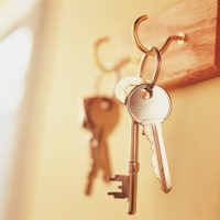 4 Keys to Buying Your First Home