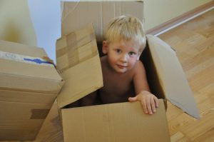 helping your kid adjust to the move
